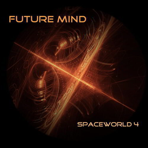 Future Mind - Spaceworld4-Cover